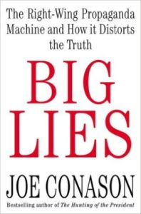 Big Lies Joe Conason